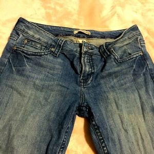 Classic Refuge bootcut jeans